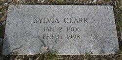 Sylvia Clark