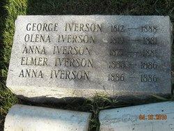 Anna Iverson