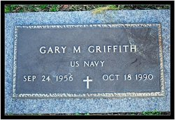 Gary M. Griffith