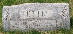 Arthur Tuttle