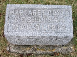 Margaret <I>Kessinger</I> Doyle
