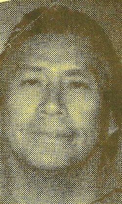 Johnny Earl Holden