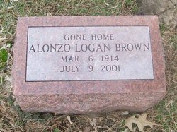 Alonzo Logan Brown