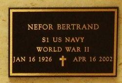 Nefor Bertrand
