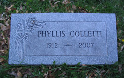 Phyllis Colletti