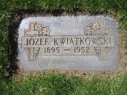 Jozef Kwiatkowski