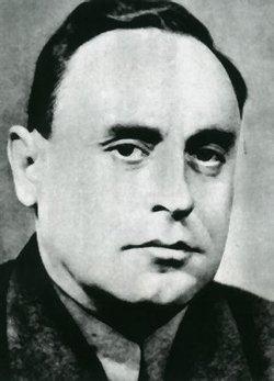 Ferenc Szalasi