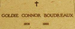 Goldie <I>Conner</I> Boudreaux