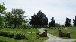 Saint Agnes Cemetery