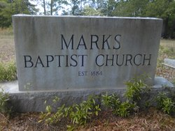 Marks Baptist Church Cemetery