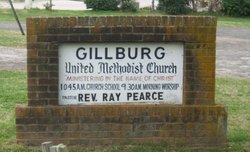 Gillburg United Methodist Church Cemetery