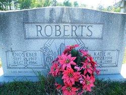 Enos Eber Roberts