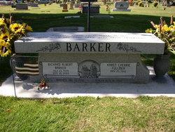 Richard Albert Barker