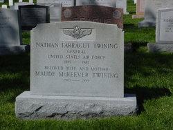 Nathan Farragut Twining