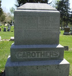 Emmaline <I>Stone</I> Carothers