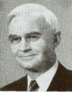 """Aaron Wesley """"A. W."""" Dicus"""