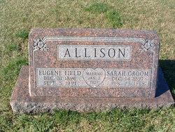 Eugene Field Allison