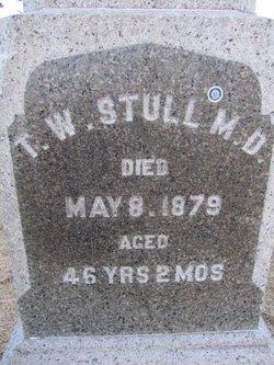 Dr Theodore W Stull
