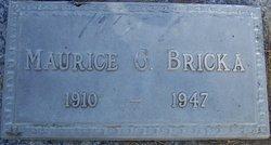 Maurice G. Bricka