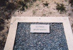Esther Hoffman