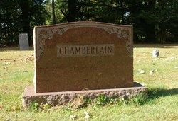 Alfred H. Chamberlain
