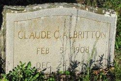 Claude C Albritton