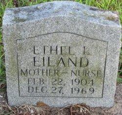 Ethel L. Eiland