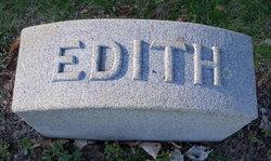 Edith Gillett