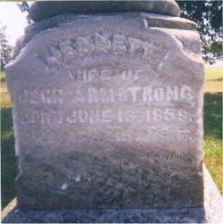 Jennett <I>Dunlap</I> Armstrong