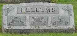 John R. Hellems