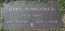 Jerry Alsbrooks