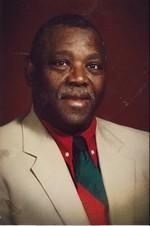 Leon Patrick Forrest, Sr (1933-2010) - Find A Grave Memorial