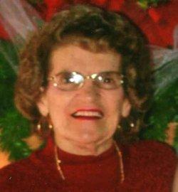 Joreen Betty <I>Billiter</I> Croasmun