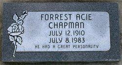 Forrest Chapman