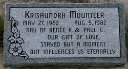 Krisaundra Mounteer