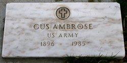 Gus Ambrose