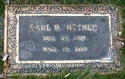 Earl Ridell Bittner
