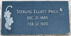 Sterling Elliot Price