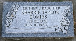 Sherrie Taylor Somirs