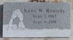 Kent W. Roundy