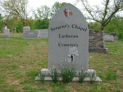 Sargent's Chapel Lutheran Cemetery