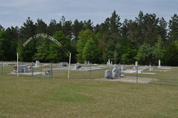 Corinth-Leefield Cemetery