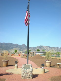 Historic Cemetery of the Southern Arizona Veterans