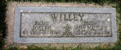 Joseph Willey