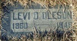 Levi O. Oleson