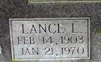Lance Lee Cook