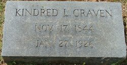 Kindred Lumsden Craven