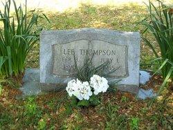 Lee Roy Thompson