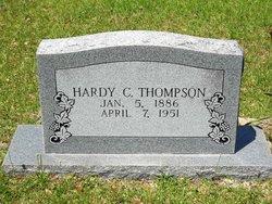 Hardy Clem Thompson