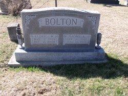 Naomi K <I>Cole</I> Bolton
